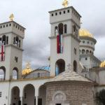 Экскурсия по Черногории, Бар